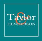 Taylor & Henderson logo