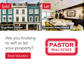 Get brand editions for Pastor Real Estate, Mayfair