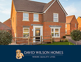 Get brand editions for David Wilson Homes, Quarter Jack Park
