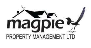 Magpie Property Management Ltd, St Neotsbranch details