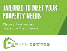 Get brand editions for Bryan Estates, London