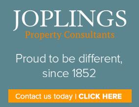 Get brand editions for Joplings, Ripon - Sales