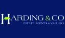 Harding and Co logo