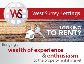 Get brand editions for West Surrey Lettings, Surrey