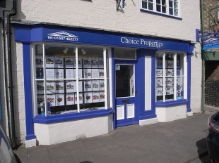 Choice Properties, Alfordbranch details