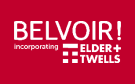 Elder and Twells, Heanor logo
