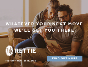 Get brand editions for Rettie & Co , New Homes