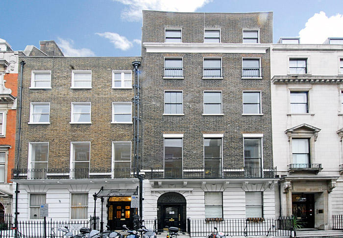 Healthcare Facility To Rent In Harley Street London W1 W1g