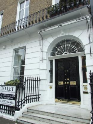 Healthcare Facility To Rent In Harley Street Marylebone