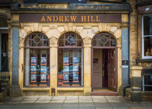 Andrew Hill Estate Agents, Harrogatebranch details