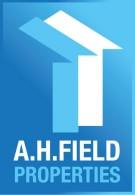 A.H Field, Birmingham branch logo