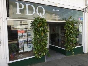 PDQ Estates, Helstonbranch details