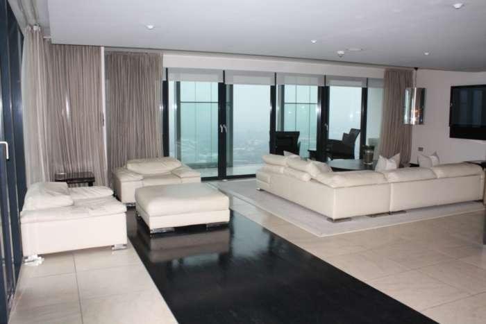 4 bedroom apartment to rent in Beetham Tower, Deansgate ...