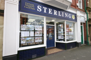 Sterling Estate Agents & Valuers, Colwyn Baybranch details