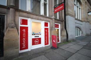 Belvoir Sales, Liverpool Central branch details