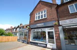 Fairview Estates, Nottinghambranch details
