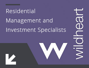 Get brand editions for Wildheart Residential Management Limited, Epsom