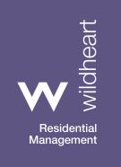 Wildheart Residential Management Limited, Epsom branch logo