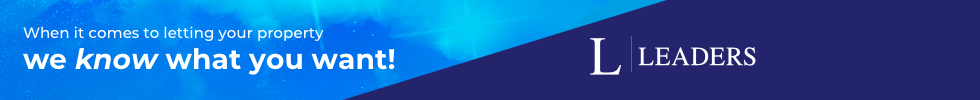 Get brand editions for Leaders Lettings, Bognor Regis