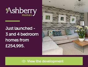 Get brand editions for Ashberry Homes (Durham), Bridgemoor