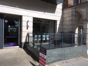 Jackson-Stops, Mayfairbranch details