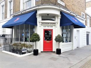 Jackson-Stops, Chelseabranch details