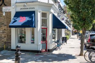 Jackson-Stops, Holland Parkbranch details
