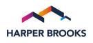 Harper Brooks, Manchester logo