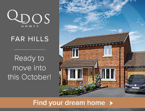 Get brand editions for Qdos Homes Ltd, Far Hills