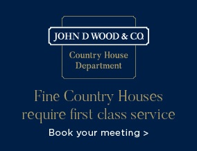 Get brand editions for John D Wood & Co. Sales, Country House Department