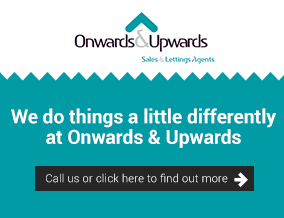 Get brand editions for Onwards & Upwards, Morley