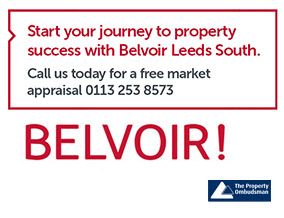 Get brand editions for Belvoir Leeds South, Morley