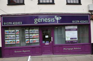 Genesis Property Services, Harlowbranch details