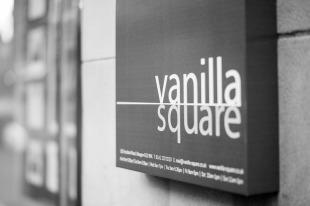 Vanilla Square , Glasgowbranch details