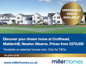Get brand editions for Miller Homes Scotland West
