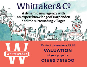 Get brand editions for Whittaker & Co, Harpenden