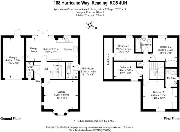 Photo Bryant Victoria Floor Plan Images Floor Plan Small Garden – Bryant Homes Floor Plans