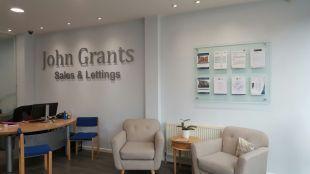 John Grants Independant Estate Agents, Londonbranch details