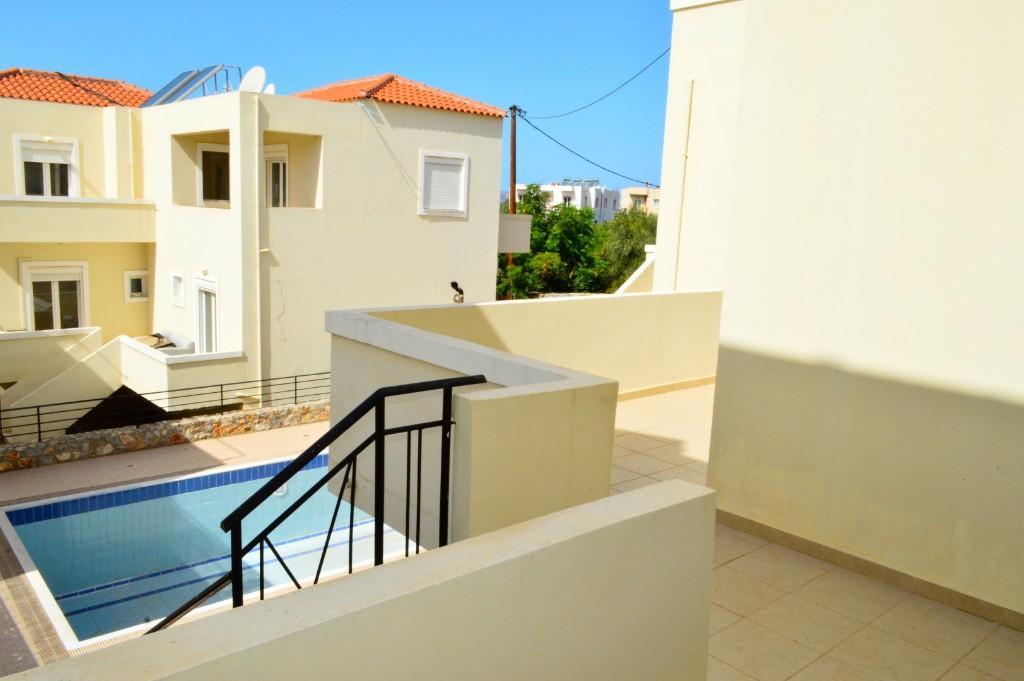 2 bedroom Apartment in Almyrida, Chania, Crete