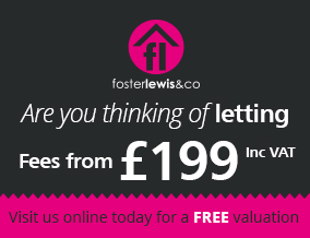 Get brand editions for Foster Lewis & Co, Coventry - Lettings