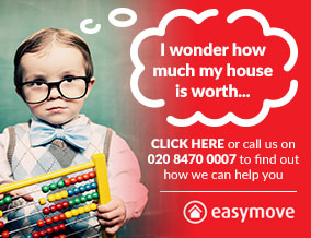 Get brand editions for Easymove, East Ham - Lettings