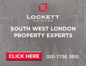 Get brand editions for Lockett Estates, Fulham Road, Lettings