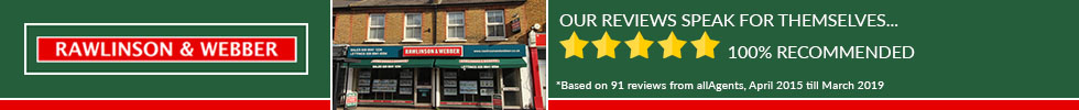 Get brand editions for Rawlinson & Webber, East Molesey