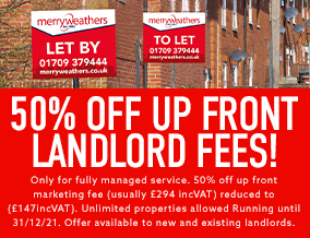 Get brand editions for Merryweathers, Mexborough