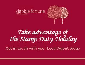 Get brand editions for Debbie Fortune Estate Agents, Congresbury