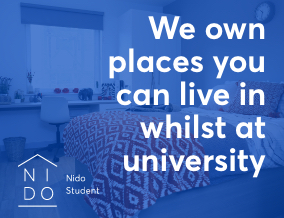 Get brand editions for Nido Student, Arundel House
