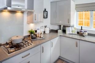 Bellway Homes (South West)development details