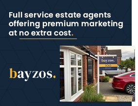 Get brand editions for Bayzos Estate Agents, Coventry