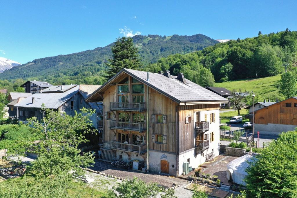 9 bedroom property for sale in Morillon, Haute-Savoie...