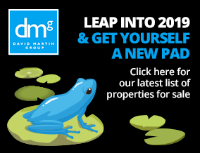 Get brand editions for David Martin Estate Agents, Colchester and Villages